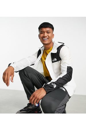 The North Face Men Outdoor Jackets - Wind jacket in blue - Exclusive to ASOS