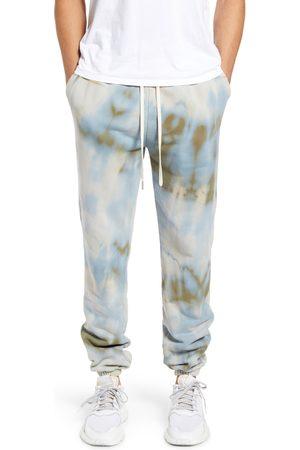 JOHN ELLIOTT Men Sweatpants - Men's Bolinas La Tie Dye Sweatpants