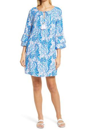 Lilly Pulitzer Women's Lilly Pulitzer Azita Print Tunic Dress