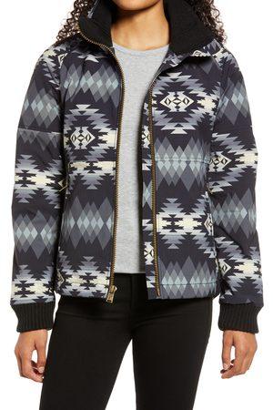 Pendleton Women's Alamosa Ripstop Zip Jacket