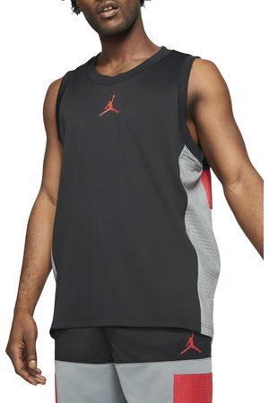 Nike Men T-shirts - Men's Jordan Dri-Fit Statement Jersey