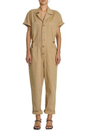 Pistola Women Jumpsuits - Women's Grove Cotton Field Suit