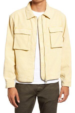 AllSaints Men's Clifton Corduroy Jacket
