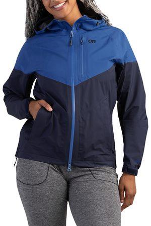 Outdoor Research Women's Aspire Gore-Tex Hooded Jacket