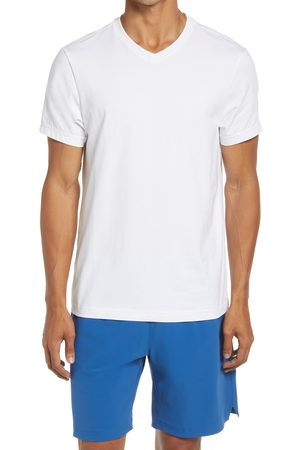 Rhone Men T-shirts - Men's Element V-Neck T-Shirt