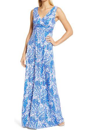 Lilly PulitzerR Women Midi Dresses - Women's Lilly Pulitzer Sloane Sleeveless Midi Dress