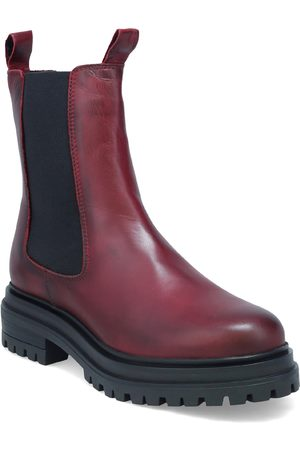Miz Mooz Women's Lizette Chelsea Boot