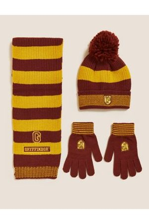 Gloves - Harry Potter™ Hat, Scarf and Glove Set(1-13 Yrs)