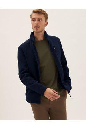 M&S Collection Fleece Jacket