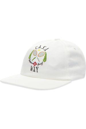 Casablanca Men Caps - Casaway Tennis Club Cap