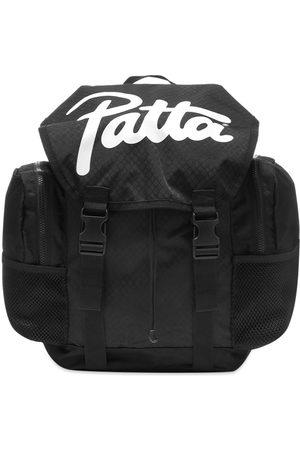 Patta Diamond Backpack