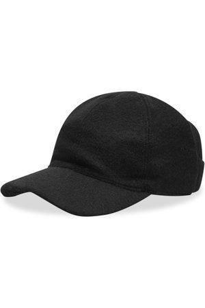 Max Mara Men Caps - Amiche Cashmere Cap