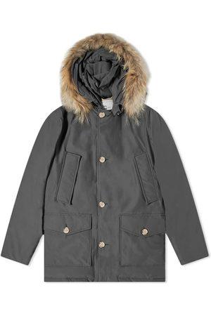 Woolrich Arctic Detachable Fur Parka