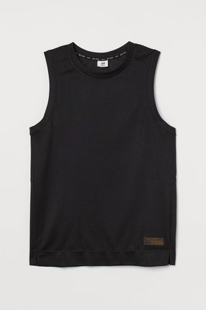 H & M Relaxed Fit Basketball Tank