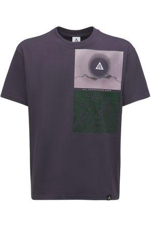 NIKE ACG Acg Nature T-shirt