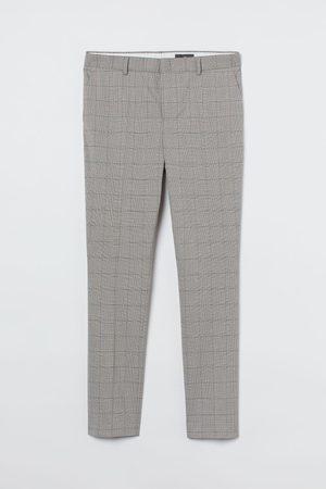 H & M Skinny Fit Suit Pants