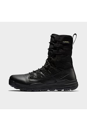 Nike Men's SFB Gen 2 GORE-TEX Tactical Boots in / Size 4.0 Leather/Nylon/Canvas