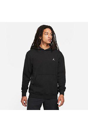 Nike Jordan Jordan Men's Essentials Fleece Pullover Hoodie in / Size Small Cotton/Polyester/Fleece