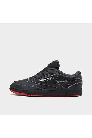 Reebok Human Rights Now! Club C 85 Casual Shoes in /Core Size 8.0 Leather