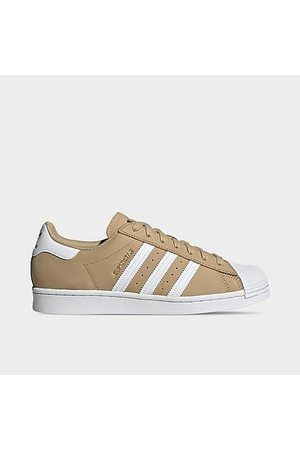 Adidas Men's Originals Superstar Casual Shoes in / Tone Size 7.5 Leather