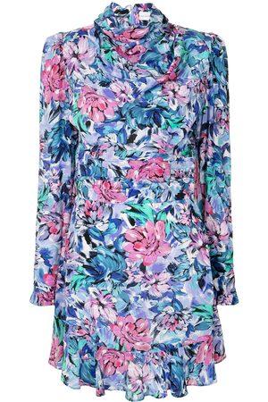 Rebecca Vallance Women Party Dresses - La Violette Mini Dress