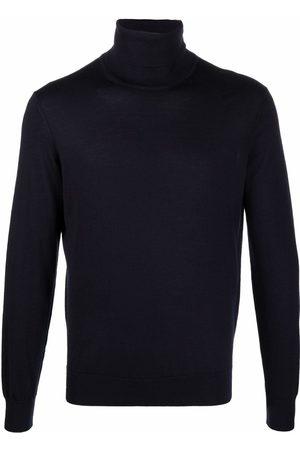 Ermenegildo Zegna Roll-neck jumper