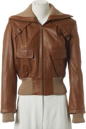 JITROIS Leather biker jacket