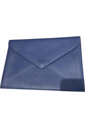 Berluti Leather small bag