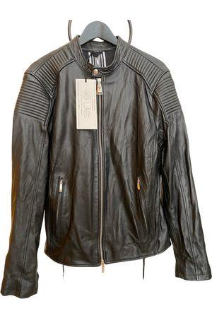 Cesare Paciotti Leather jacket