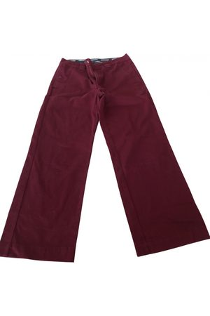 STUSSY Chino pants