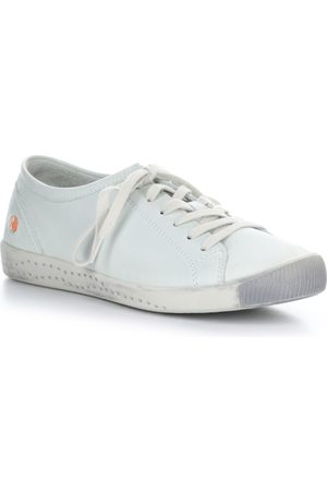 Softinos by Fly London Women's Isla Distressed Sneaker