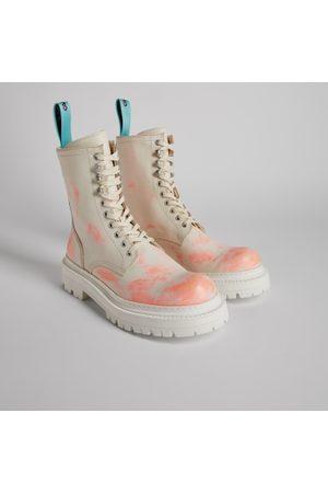 Camper Men Boots - Eki K300414-001 Formal shoes men