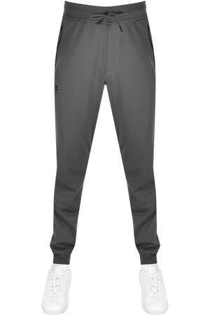 Under Armour Sportstyle Tricot Joggers Grey