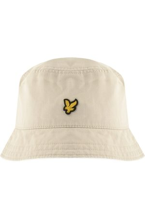 Lyle & Scott Logo Bucket Hat