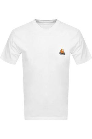 Carhartt Men Short Sleeve - Short Sleeve Trap T Shirt
