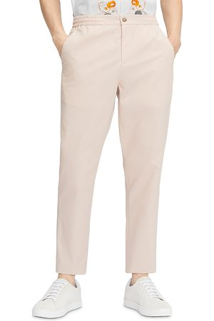 Ted Baker Cotton Pull-On Chino Trousers