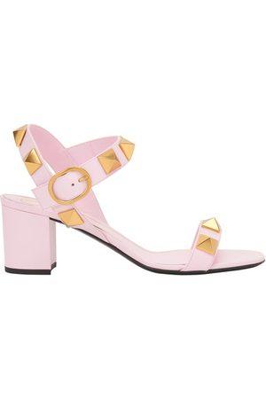 VALENTINO Garavani - Roman Stud heeled sandals