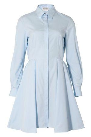 Alexander McQueen Shirt dress