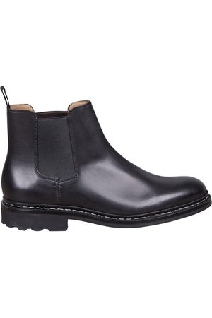 Heschung Chelsea boots Tremble