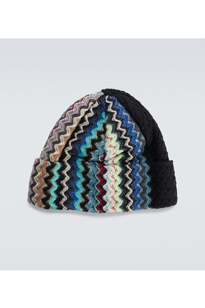 Missoni Wool beanie