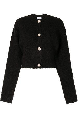 Rebecca Vallance Lupin knit cardigan