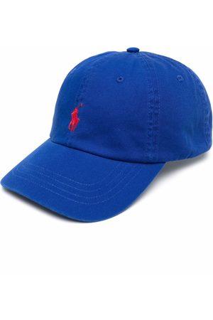 Polo Ralph Lauren Men Caps - Embroidered Polo Pony baseball cap