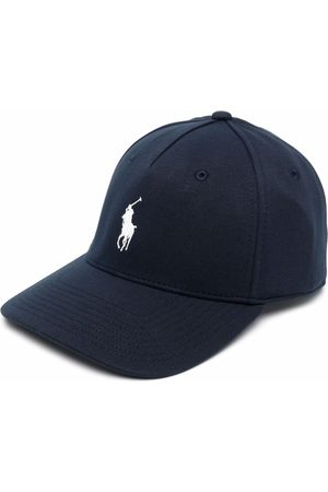 Polo Ralph Lauren Embroidered Polo Pony baseball cap