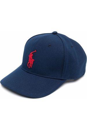Polo Ralph Lauren Men Caps - Polo Pony baseball cap