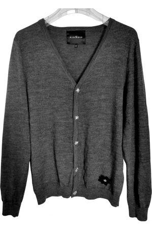 John Richmond Wool cardigan