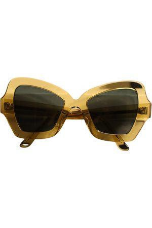 Céline Oversized sunglasses