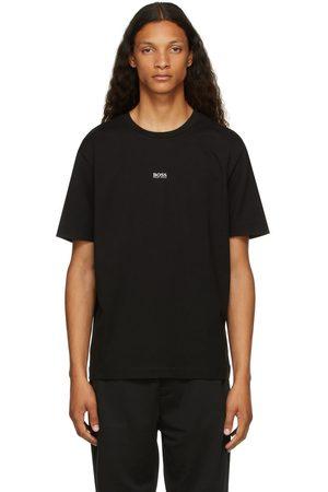 Boss Black Logo T-Shirt