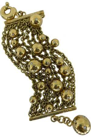 De Grisogono Yellow bracelet