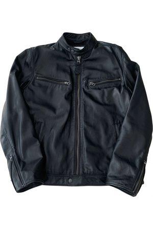 Pepe Jeans Leather jacket