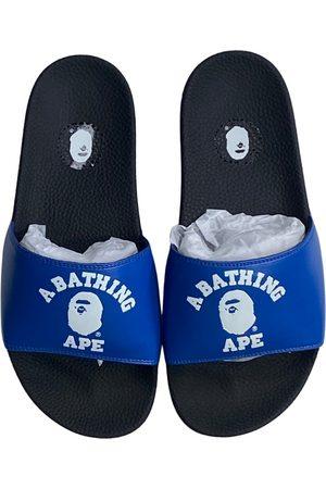 A Bathing Ape Men Sandals - Sandals